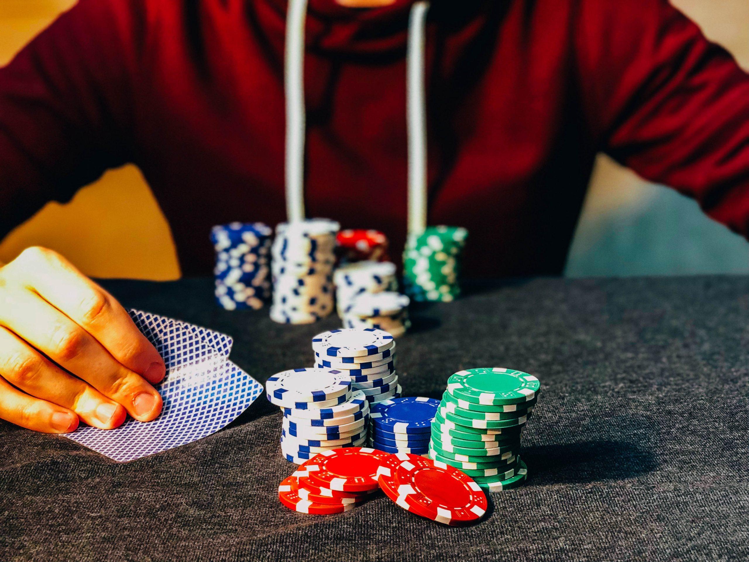 casino betting lines