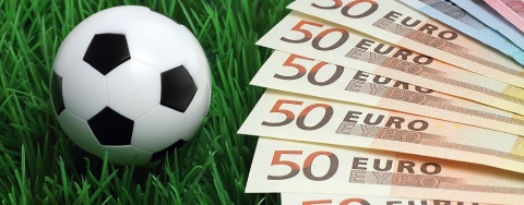 Football betting online